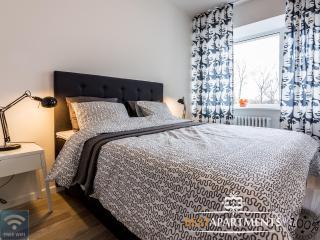 Paldiski mnt 1 bedroom apartment - Estonia vacation rentals