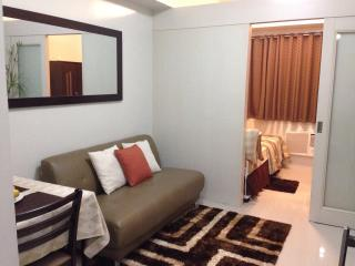 Cozy 1BR Condo at Sea Residences - Pasay vacation rentals