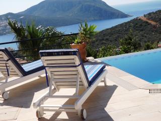Lovely 3 bedroom Villa in Kalkan - Kalkan vacation rentals
