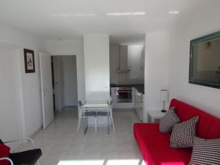 Lovely Golfe Juan apartment - Golfe-Juan Vallauris vacation rentals