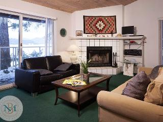 Centrally Located Condo Right on the Shore of Whitefish Lake! - West Glacier vacation rentals