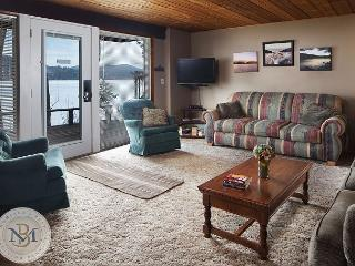 Lakefront Condo with Easy Access to Whitefish Ski Resort and Glacier Park! - Whitefish vacation rentals