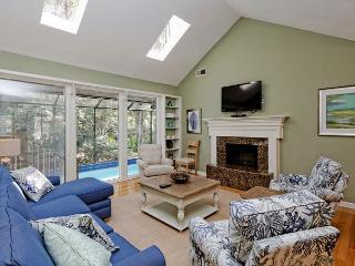 Beautiful, Bright 3BR/2BA Home in Sea Pines will Captivate the Whole Family! - Hilton Head vacation rentals