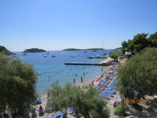 Studio apartment Rina 5 - Hvar vacation rentals