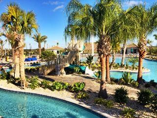 Champions Gate Golf Resort - 8 Bedroom Pool Villa - Davenport vacation rentals