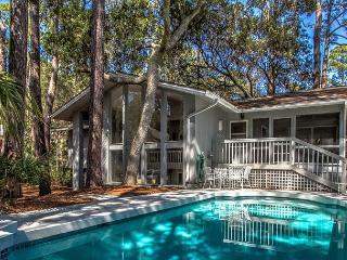 11 Marsh Wren-2nd Row Ocean beach home - Coastal Fun - - Hilton Head vacation rentals