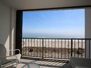 Station One-5B Mountjoy-Oceanfront condo with community pool, tennis, beach - Wrightsville Beach vacation rentals