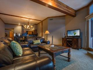 Slopeside 2-Bedroom, 2.5-Bath Condo at Deer Valley - Park City vacation rentals