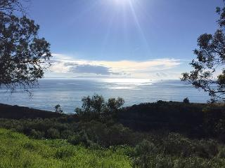 2BR 25% DISCOUNTED SPECIAL! Rincon Ridge, Ocean View Luxury with Jacuzzi - Carpinteria vacation rentals
