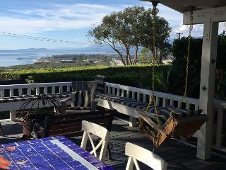2BR Stunning Carpinteria House w/ Ocean View, Sleeps 6 - Ojai vacation rentals