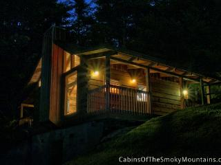 Creekside Seclusion - Pigeon Forge vacation rentals