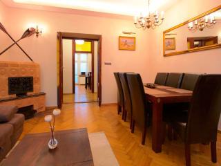 Comfortable 3 bedroom Condo in Krakow - Krakow vacation rentals