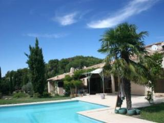 Maison provençale de caractère- Eyguières - Eyguieres vacation rentals