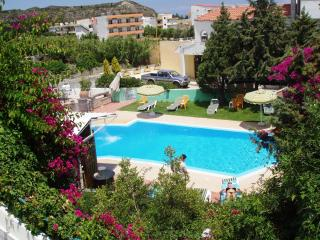 Nice Condo with Internet Access and A/C - Faliraki vacation rentals