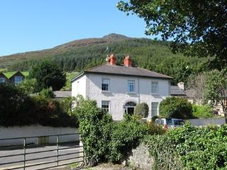 Bright House with Satellite Or Cable TV and Hot Tub in Carlingford - Carlingford vacation rentals