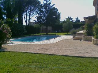 Comfortable 5 bedroom Villa in Vidauban - Vidauban vacation rentals