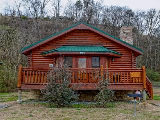 RIVER DELIGHT - Pigeon Forge vacation rentals