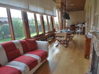 Bright 2 bedroom Viareggio Townhouse with Deck - Viareggio vacation rentals