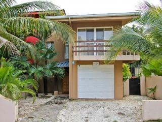 Beautiful House with Deck and A/C - Playa Potrero vacation rentals