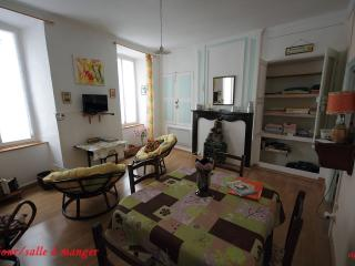 Nice Condo with Television and DVD Player - Meyrueis vacation rentals