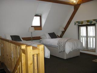 1 bedroom Gite with Internet Access in Sainte-Marie-de-Campan - Sainte-Marie-de-Campan vacation rentals