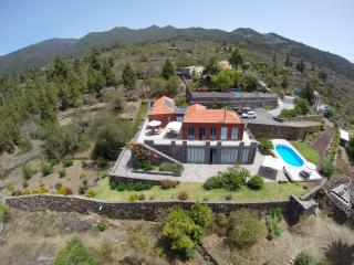 Vacation Villa Atlantico - Tijarafe vacation rentals