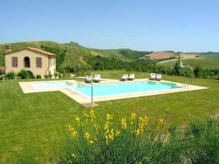 Villa Toscanella - Peccioli vacation rentals