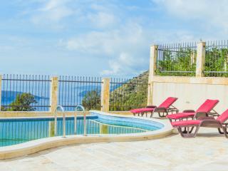 Deluxe Adriatic Resort Sunbreeze Jacuzzi&pools - Montenegro vacation rentals