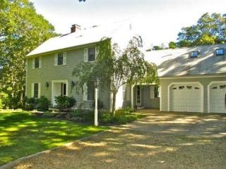 1712 - Mink Meadows house & guest house with pool. - Vineyard Haven vacation rentals