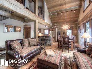 Powder Ridge Oglala 13 (former 39) - Big Sky vacation rentals