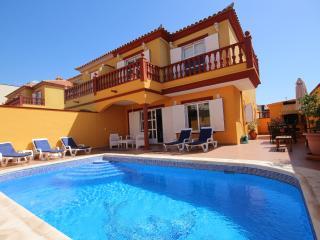 Villa in Duque - Costa Adeje vacation rentals