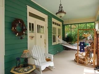 Virginia Highland 2 bd, 2 bath - Atlanta vacation rentals