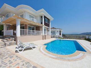 Villa Carolina, Sarigerme, Turkey. - Sarigerme vacation rentals