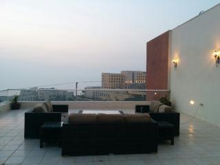 Gorgeous 2 bedroom Condo in Amman with Deck - Amman vacation rentals