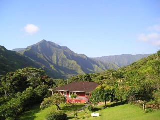 North Shore Kauai places, couples, small families - Hanalei vacation rentals