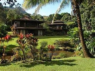April discount! We find natural seclusion for U - Hanalei vacation rentals