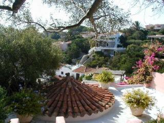 Lovely house in a charming contest next beach - Porto Rafael vacation rentals