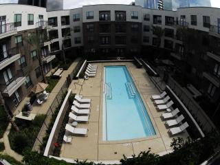 Upper kirby/Greenway 1381 - Houston vacation rentals