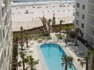 Orange Beach Condo/Pool 2BR for 6 - 50% Off Offer - Orange Beach vacation rentals