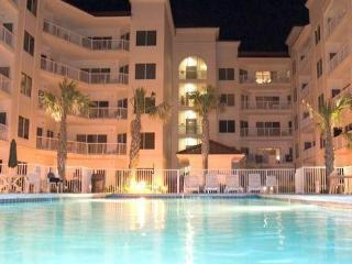 Orange Beach Condo/Pool on Beach-No Street Cross1B - Orange Beach vacation rentals