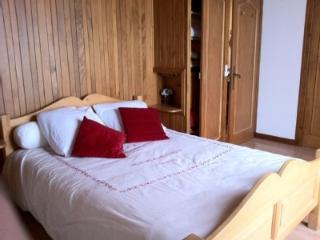 4 bedroom Condo with Parking in Combloux - Combloux vacation rentals