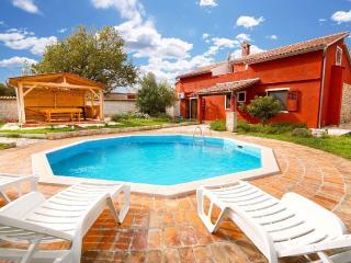 Villa Karla Cokuni - Pula vacation rentals