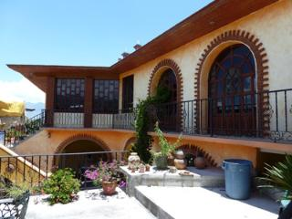 La Cupula Bed and Breakfast Teotitlan del Valle - Teotitlan del Valle vacation rentals