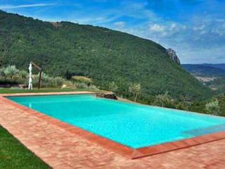 Villa Piantoni on Private Antognolla Golf Estate - Perugia vacation rentals