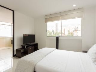 Apartamento en la mejor zona de Medellin - Medellin vacation rentals