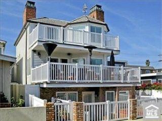 Dream Home in Newport Beach - Newport Beach vacation rentals