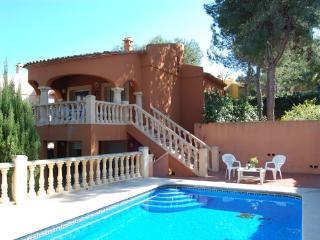 NARANJA 304 - Alicante Province vacation rentals