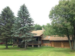 Welcome Home Cabin - Jim Thorpe vacation rentals