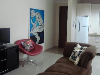 Nice Condo with Internet Access and Corporate Bookings Allowed - Curitiba vacation rentals