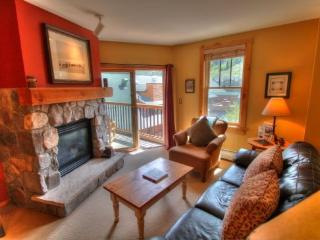 Cozy House with Hot Tub and Wireless Internet - Keystone vacation rentals